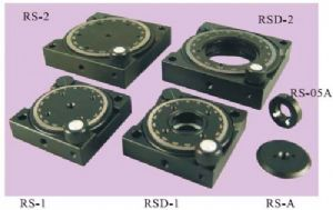 Compact Rotary Stages - RS-2